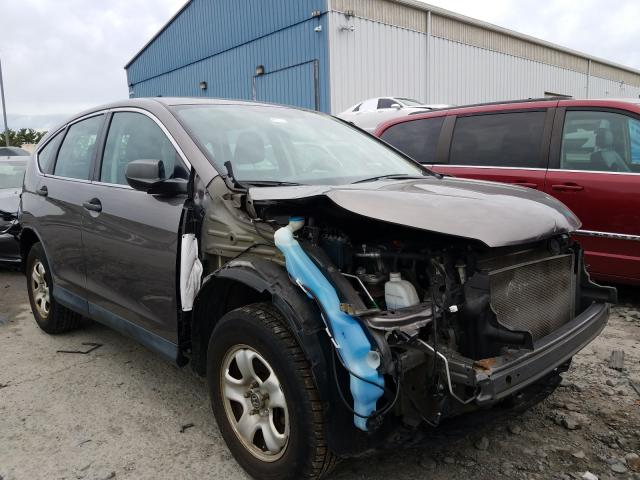 Honda CR-V salvage cars for sale: 2013 Honda CR-V