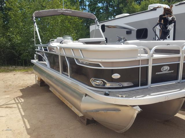 Boat salvage cars for sale: 2018 Boat Marine Lot