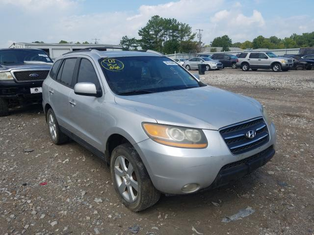2008 Hyundai Santa FE S for sale in Florence, MS