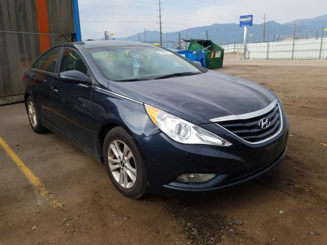 2013 Hyundai Sonata GLS for sale in Colorado Springs, CO