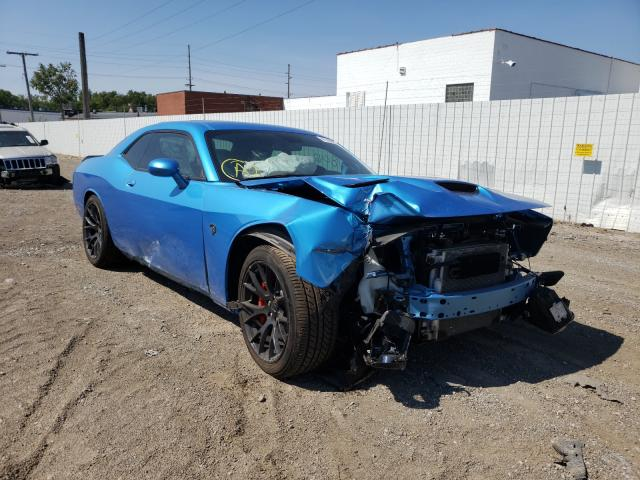 2016 Dodge Challenger for sale in Hammond, IN