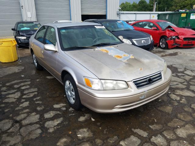 salvage certificate 2000 toyota camry 2 2l for sale in memphis tn 47376040 a better bid car auctions