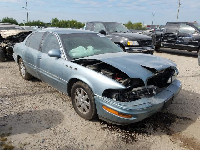 1G4CW54K754108910-2005-buick-park-ave