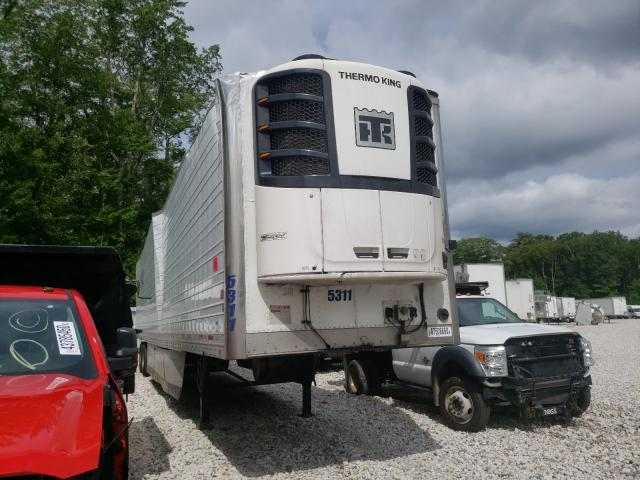 2018 Wabash Reefer for sale in West Warren, MA