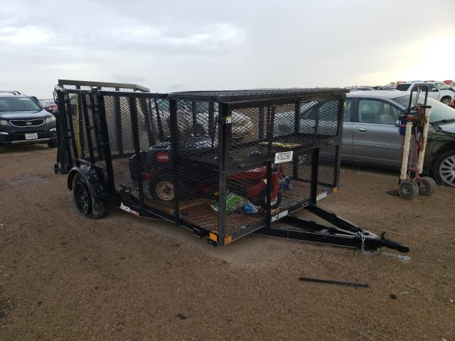 2020 Big Dog Trailer en venta en Amarillo, TX