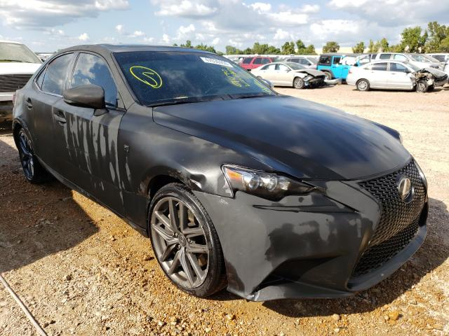 Salvage cars for sale from Copart Bridgeton, MO: 2014 Lexus IS 350