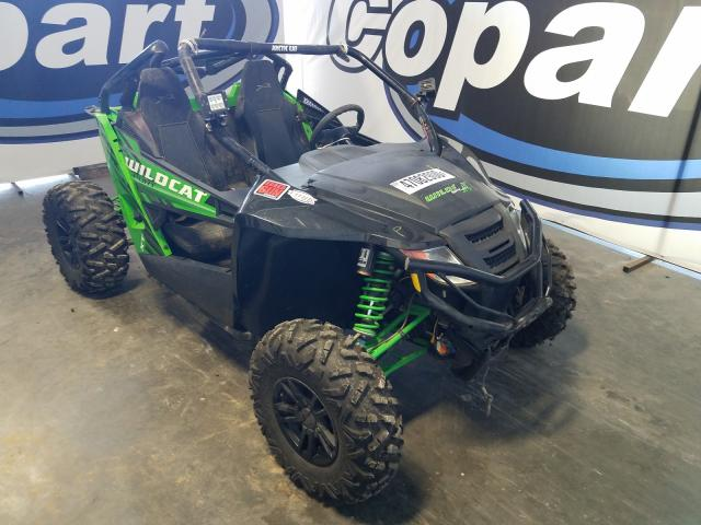 2016 Wildcat Arctic Cat for sale in Rogersville, MO