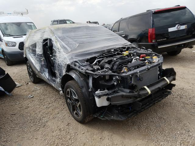 Vehiculos salvage en venta de Copart Brighton, CO: 2020 Subaru Crosstrek