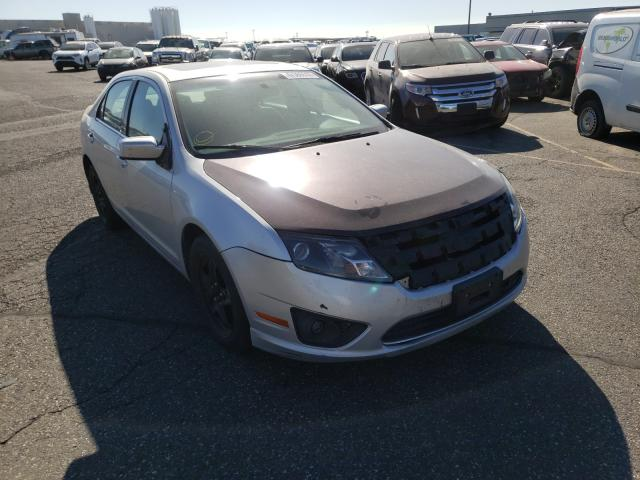2010 Ford Fusion SE for sale in Pasco, WA