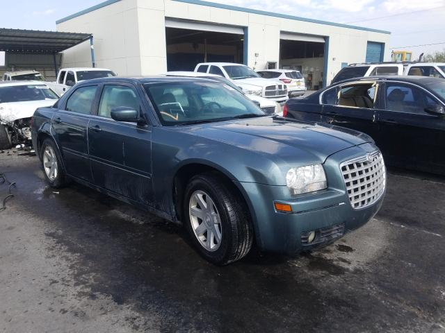 2005 Chrysler 300 Touring for sale in Anthony, TX