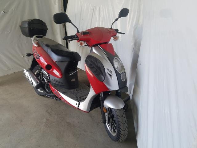 MISC SCOOTER