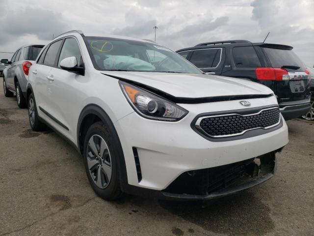 2019 KIA Niro FE for sale in Moraine, OH