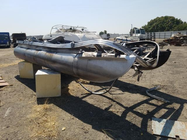 Salvage cars for sale from Copart Bakersfield, CA: 2003 Other Marine Lot