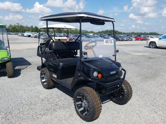 Ezgo Golfcart salvage cars for sale: 2021 Ezgo Golfcart