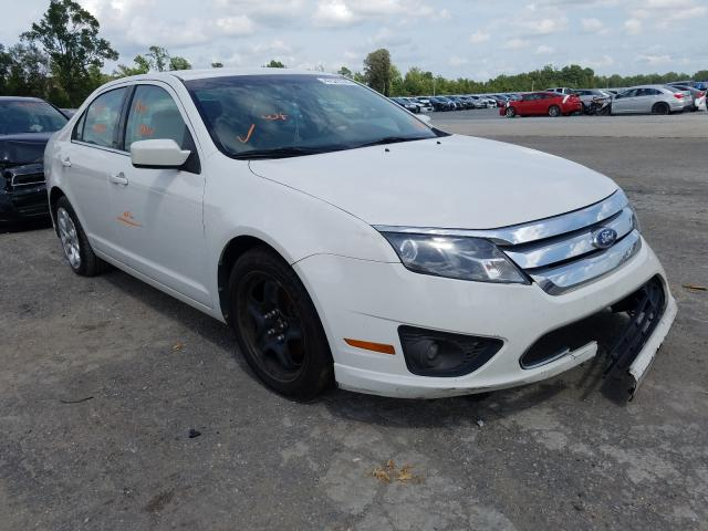 2011 Ford Fusion SE en venta en Lumberton, NC