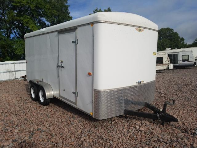 H&H Trailer salvage cars for sale: 2012 H&H Trailer