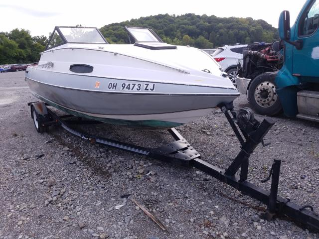 Salvage 1990 Other BOAT for sale