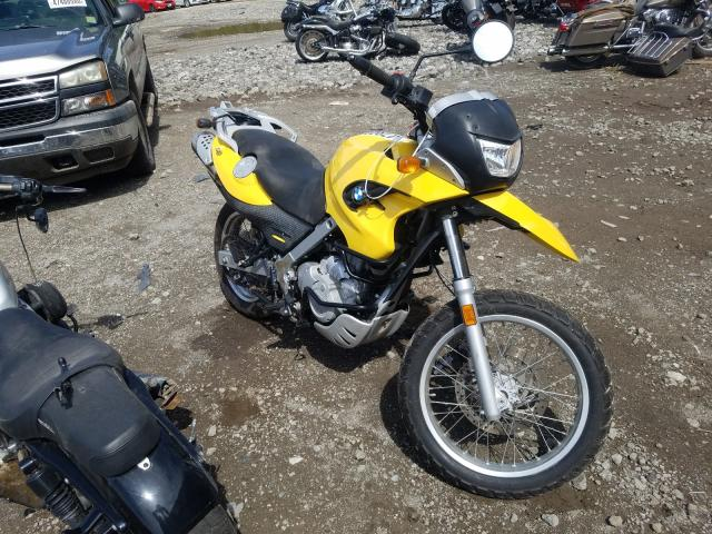 2005 BMW F650 GS for sale in Hammond, IN