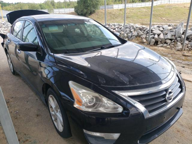 Salvage cars for sale from Copart Gaston, SC: 2013 Nissan Altima 2.5