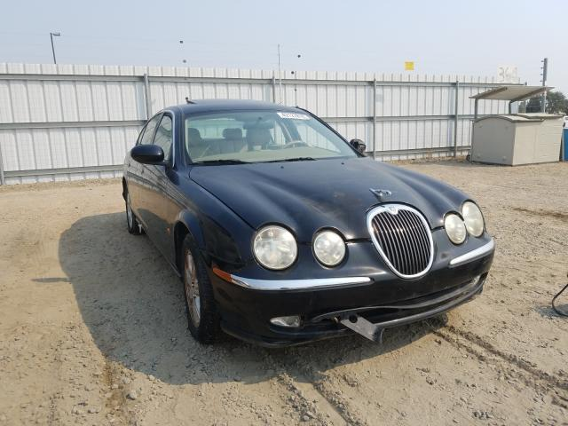 Jaguar salvage cars for sale: 2004 Jaguar S-Type