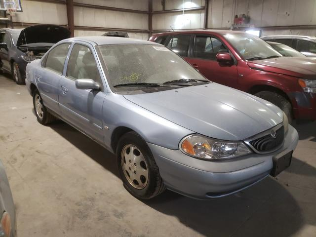 Mercury salvage cars for sale: 1998 Mercury Mystique B