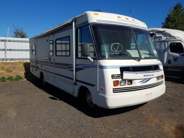 1995 Winnebago RV en venta en Woodburn, OR
