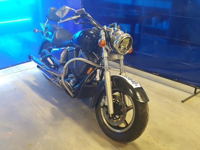 VICTORY MOTORCYCLES V92 C VICT