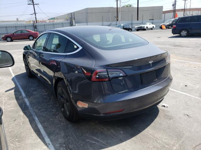 2019 Tesla MODEL 3 | Vin: 5YJ3E1EA8KF447525