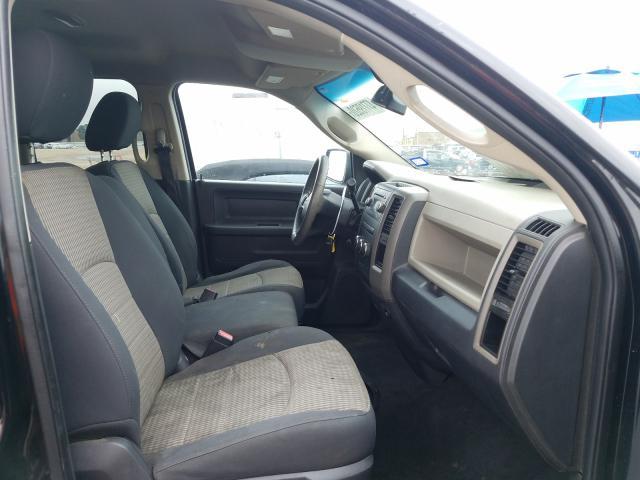 пригнать из сша 2012 Dodge Ram 1500 S 5.7L 1C6RD6FTXCS194326