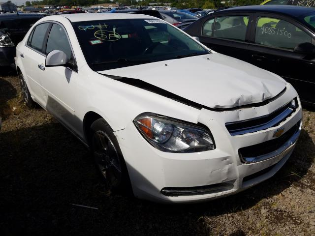 2012 Chevrolet Malibu 2LT for sale in Chicago Heights, IL