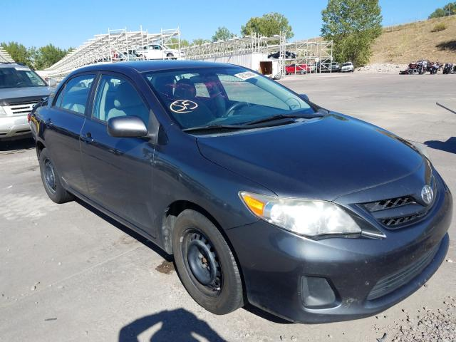 Toyota salvage cars for sale: 2011 Toyota Corolla BA