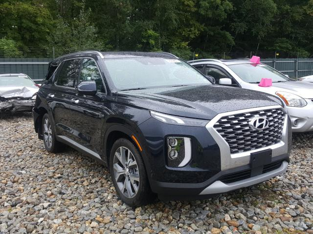 Salvage 2020 Hyundai PALISADE S for sale