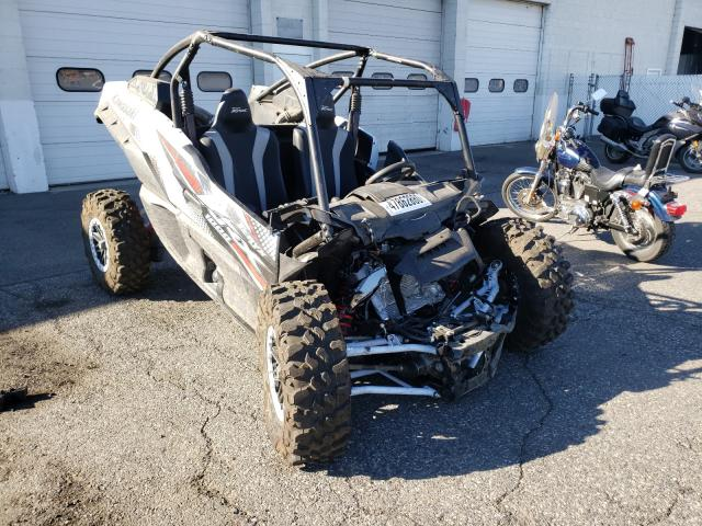 Salvage cars for sale from Copart Pasco, WA: 2020 Kawasaki KRF 1000 A