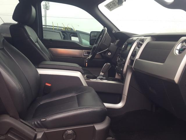 2013 Ford F150 | Vin: 1FTFW1CF6DFC25279