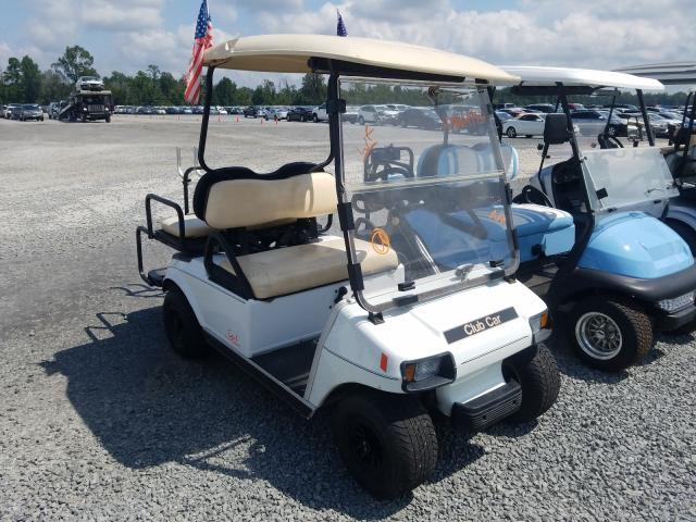 2002 Golf Golf Cart for sale in Lumberton, NC