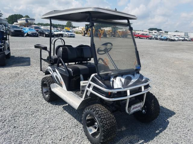 Ezgo Golfcart salvage cars for sale: 2010 Ezgo Golfcart