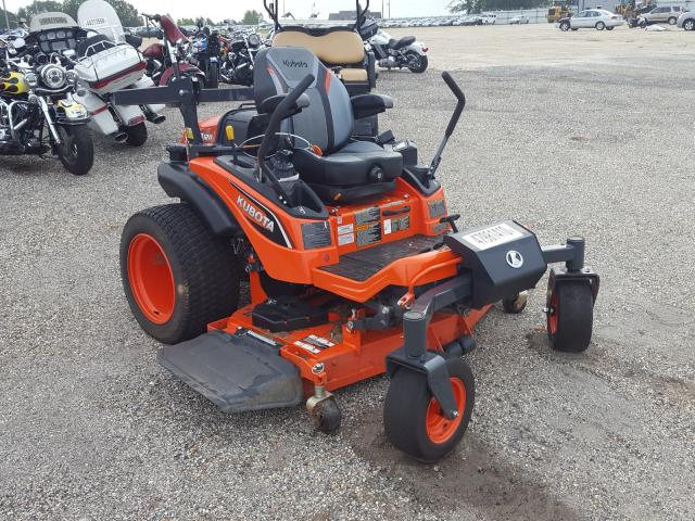 2017 Kabo Mower for sale in Newton, AL