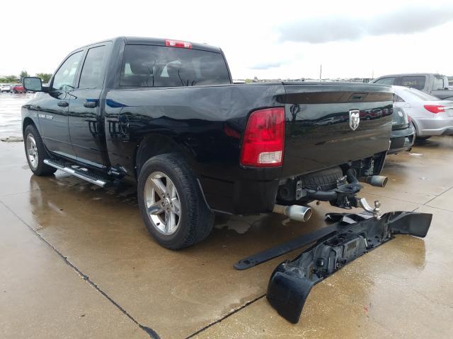 купить 2012 Dodge Ram 1500 S 5.7L 1C6RD6FTXCS194326