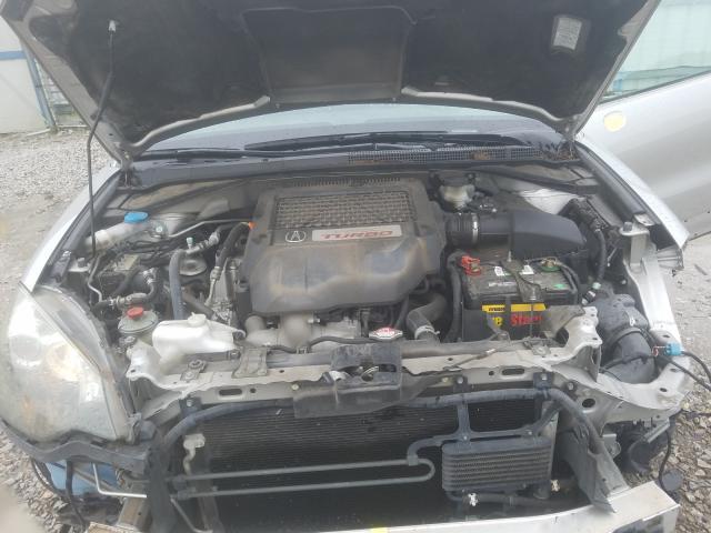 2011 Acura RDX | Vin: 5J8TB1H52BA001825