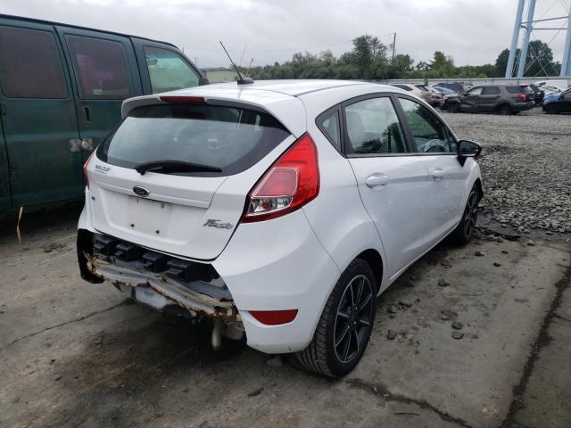 цена в сша 2015 Ford Fiesta Se 1.6L 3FADP4EJ0FM175186