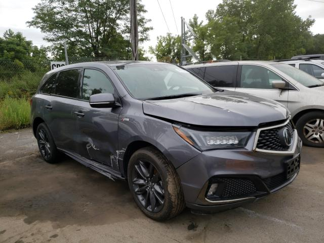 ACURA MDX A-SPEC 2020 фото