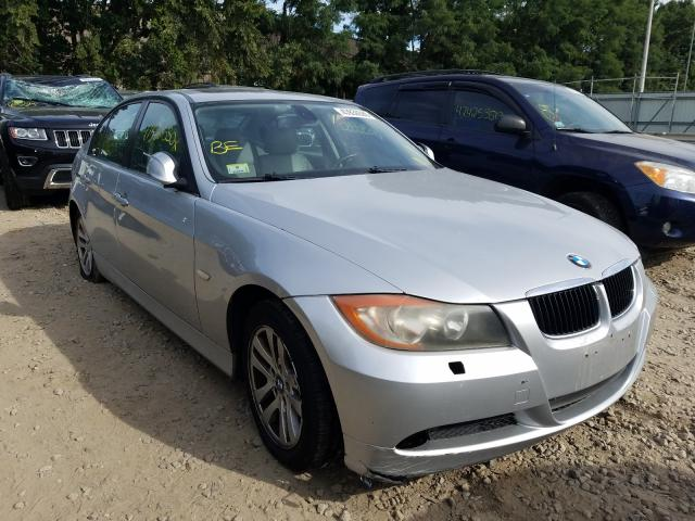 BMW Vehiculos salvage en venta: 2007 BMW 328 XI SUL