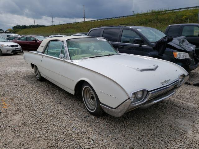 1961 Ford Thunderbird en venta en Northfield, OH