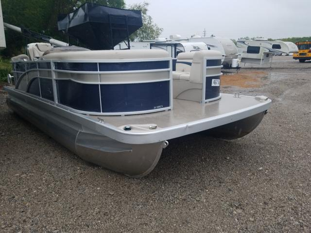 Salvage 2018 Bennche 20SSRCX for sale