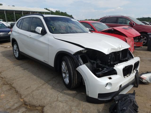 BMW Vehiculos salvage en venta: 2013 BMW X1 XDRIVE2