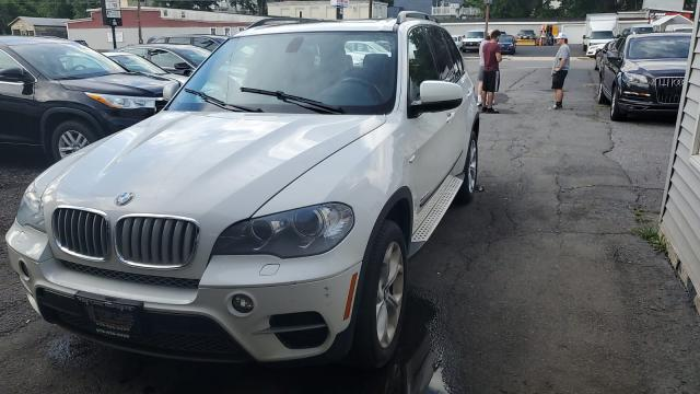 BMW X5 XDRIVE3 Vehiculos salvage en venta: 2012 BMW X5 XDRIVE3