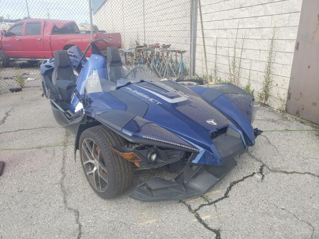 2018 Polaris Slingshot for sale in Woodhaven, MI
