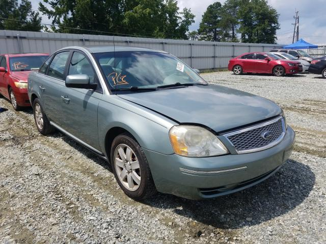 2007 Ford Five Hundr for sale in Mebane, NC