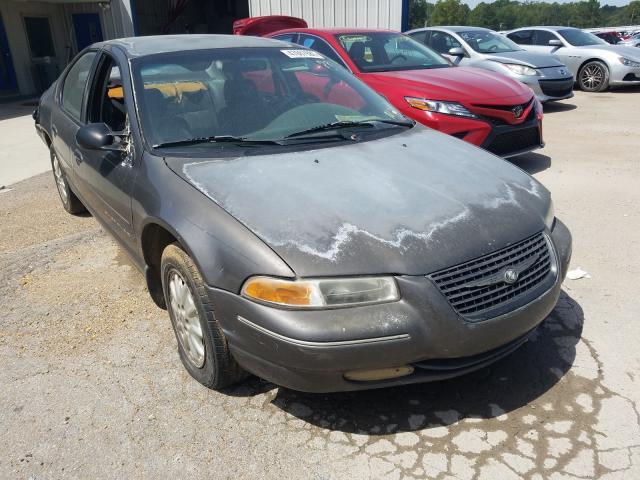 Chrysler Cirrus Vehiculos salvage en venta: 2000 Chrysler Cirrus
