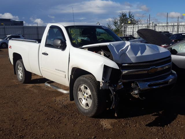 Chevrolet salvage cars for sale: 2013 Chevrolet Silverado